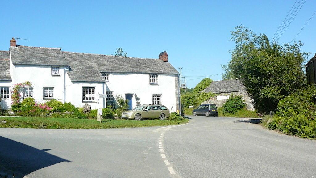 Churchtown, St Tudy