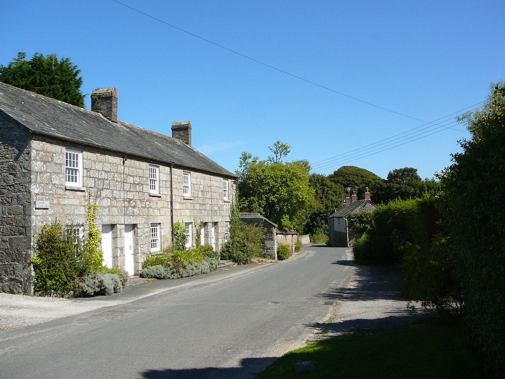 Chapel cottages
