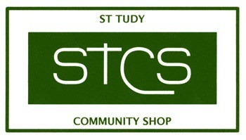 St Tudy Community Shop logo